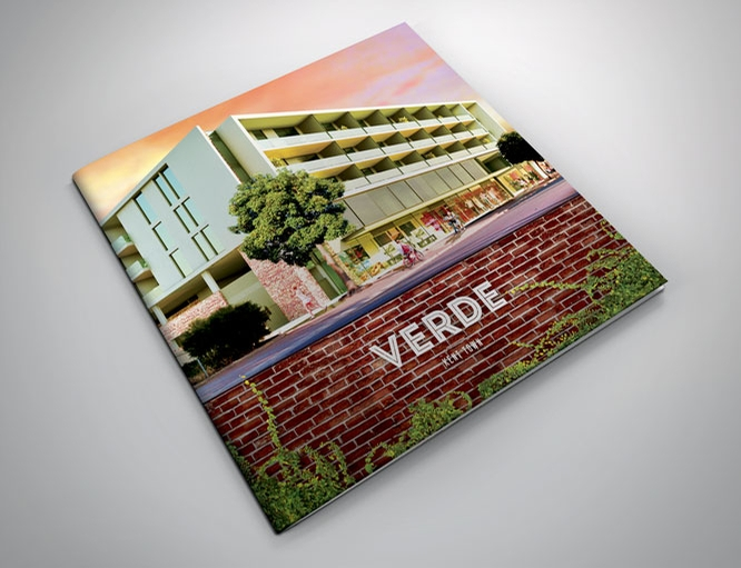 Verde Graphic Design