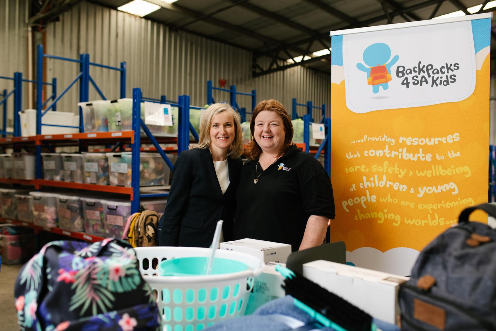 Hughes Pr News Small Charity Awarded Biggest Ever Banksa